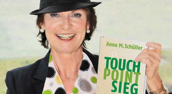 Preview anne m schueller touchpointsieg quer