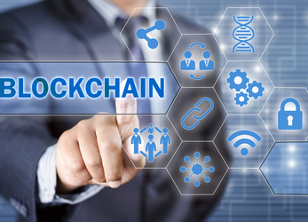 Regular blockchain neu